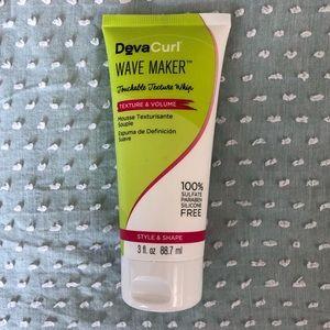 🌊 DevaCurl Wave Maker Texture & volume for Hair